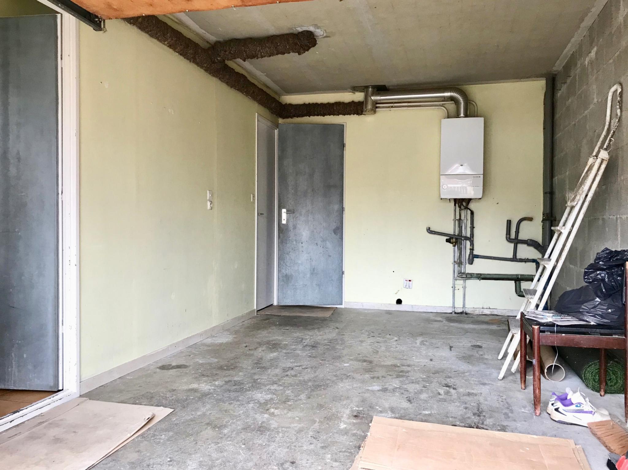 GARAGE 17 m2