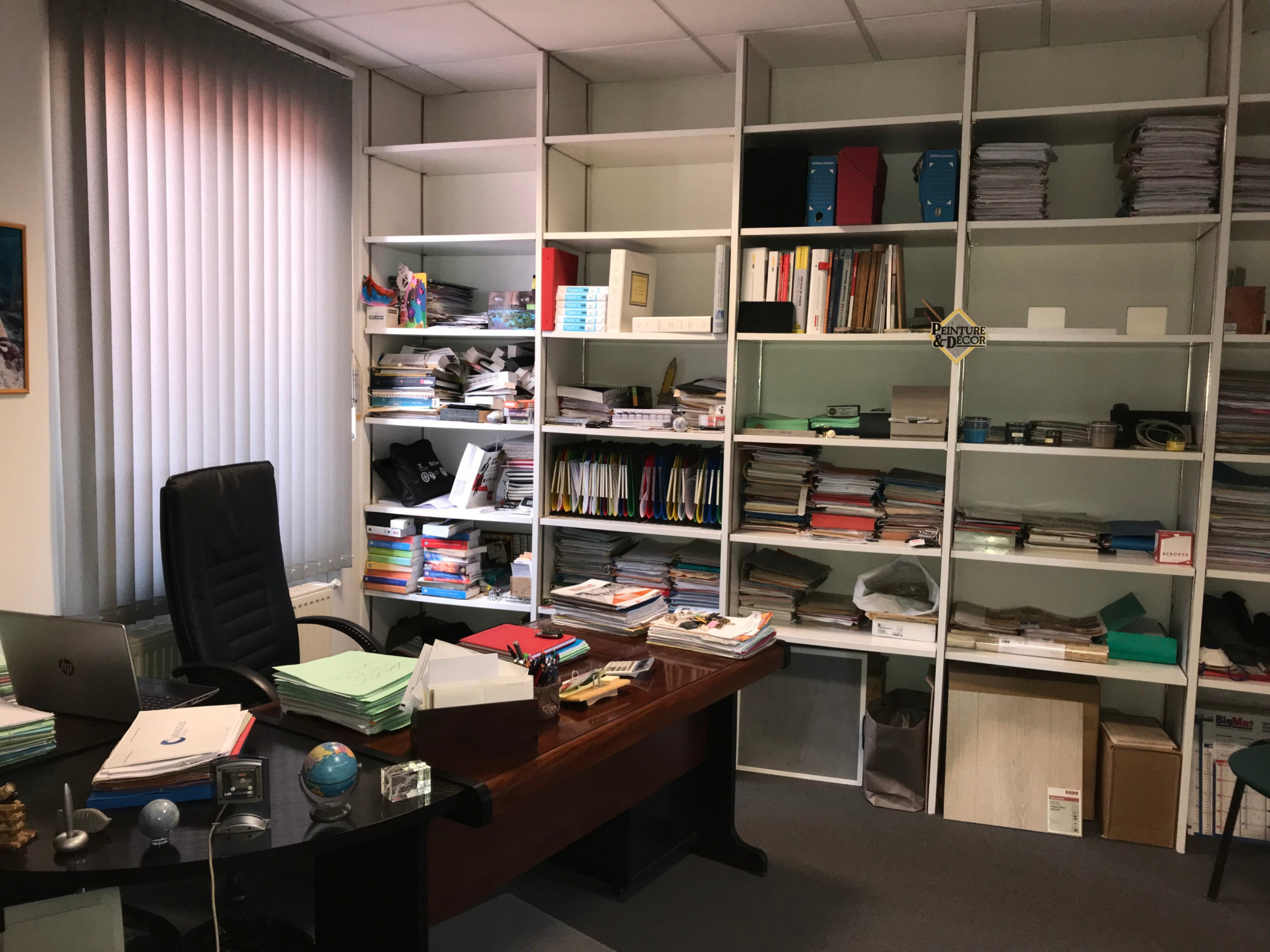 Vente immobilier professionnel bureaux zone de stockage - Bureau de vente immobilier ...